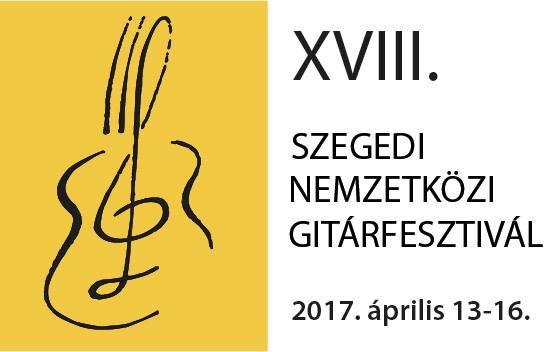 Szegedi Nemzetközi Gitárfesztivál